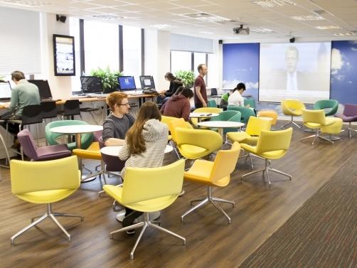 Inside Word angol nyelvtanfolyam London