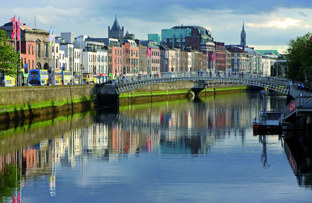 Angol nyelvtanfolyam Dublinban